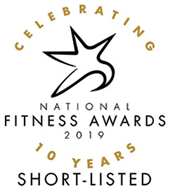 National Fitness Awards 2019