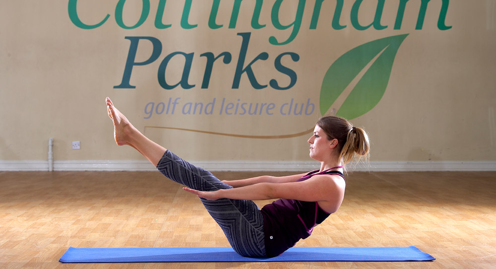 cottingham parks group classes