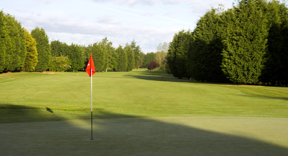 Cottingham Parks Golf Club