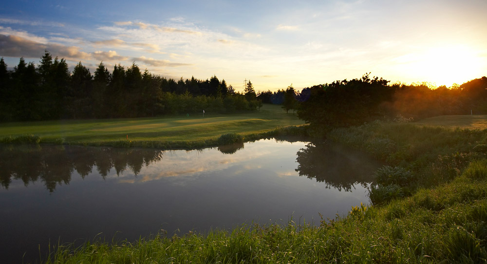 Skidby Lakes Golf Course